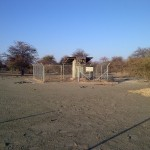 Botswana Department of Geological Surveys - Toteng Seismic Monitoring Station